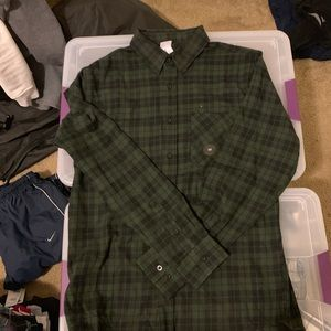 Rsq flannel